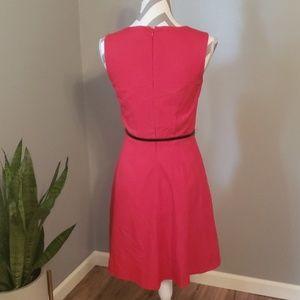 Calvin Klein Dresses - Red Calvin Klein Dress